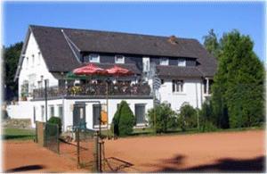 Ahrensburg Pension Hotel