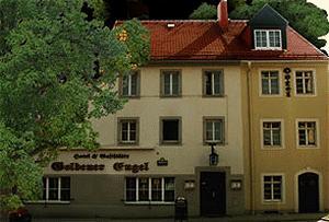 Hotel Goldener Engel Gorlitz Billige Hotels Gorlitz Pensionhotel